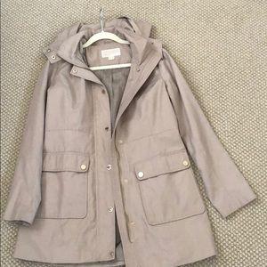 Trench coat\ rain coat